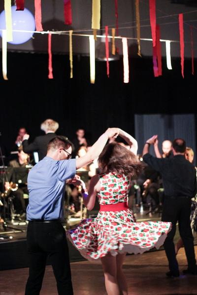 Tanz In Den Mai Dresden